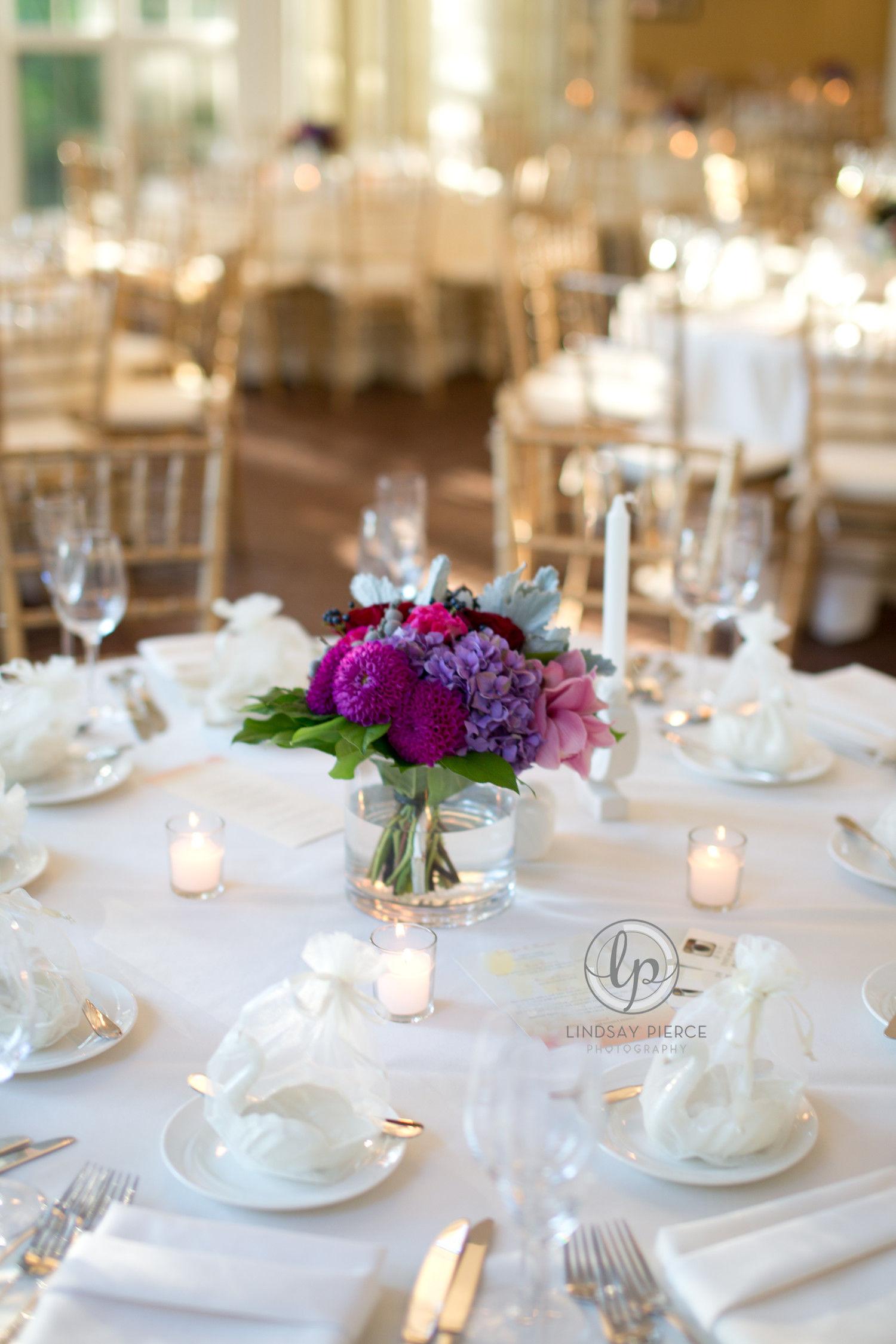 Wedding Centerpieces Designs Danvers Local Wedding Florist